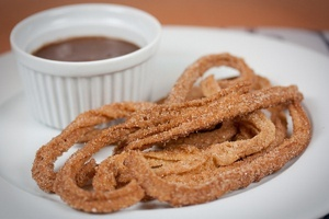 Vegan Churros