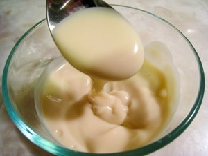 Vegan Non-Dairy Yogurt Egg Replacer
