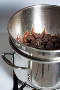 How To Make and Use a Double Boiler or Bain Marie