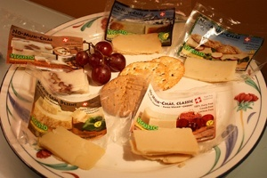 Vegusto Vegan Cheese