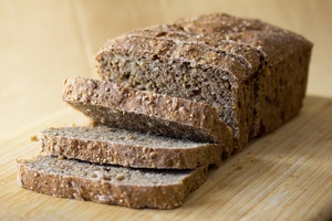 Nine Grain Whole Wheat Bread