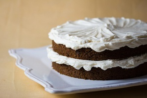 How to Veganize a Cake Recipe - The Food Science behind Vegan Cakes