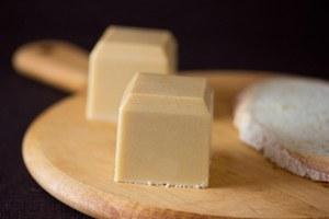 Miso Tahini Tarragon Vegan Butter | Soy-free