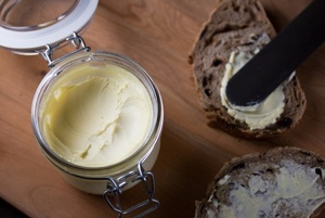 Spreadable Olive Oil Vegan Butter